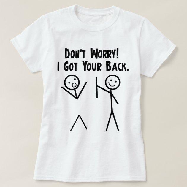 Short People T Shirts
