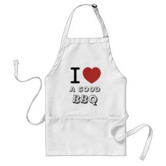 I love a Good BBQ