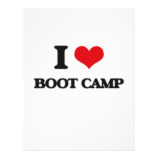 16+ Boot Camp Flyers, Boot Camp Flyer Templates and