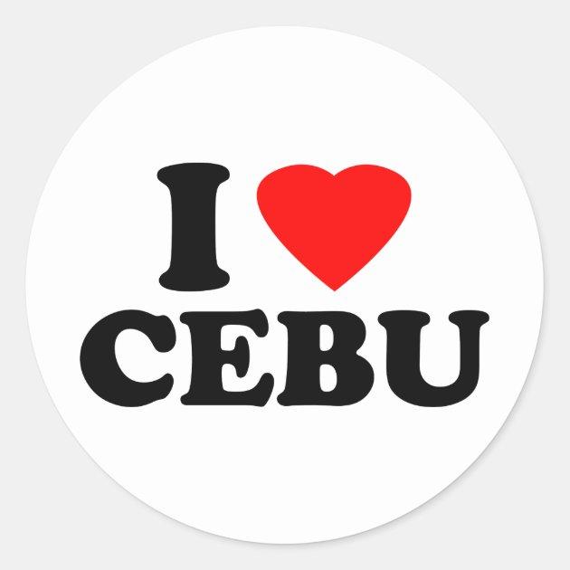 Image result for I love Cebu logo