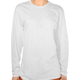 I Love Chi Yum Yum Long Sleeve T-Shirt