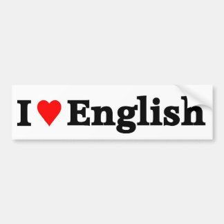 List of Synonyms and Antonyms of the Word: i love english