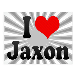 Jaxon Gifts on Zazzle