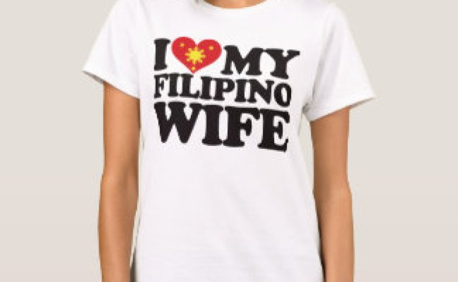 I Love My Filipino Wife Gifts On Zazzle