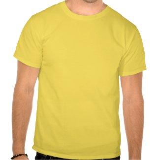 I Love Rats by WS shirt