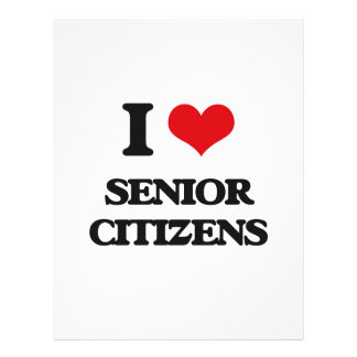 20+ Senior Citizen Flyers, Senior Citizen Flyer Templates