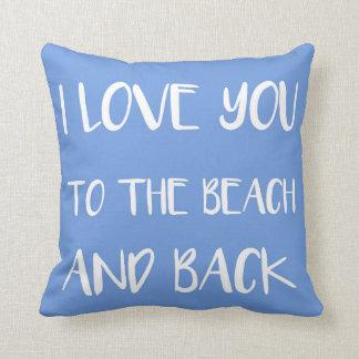 Download Beach Pillows - Decorative & Throw Pillows | Zazzle