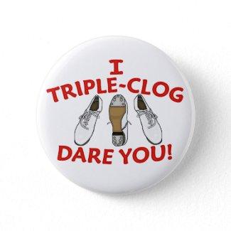 Clogger Design on Zazzle
