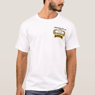 airborne ranger t shirts