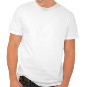 Ice Hockey Coach T-Shirt, with Name & Number
