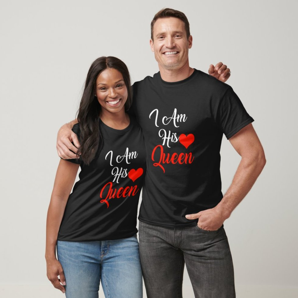 King Queen Couple Outfits Cheap