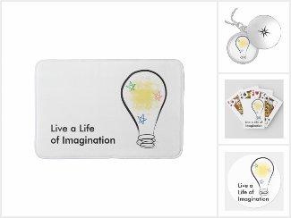 Imagination Revolution