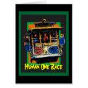 Human One Race The MUSEUM Zazzle Gifts