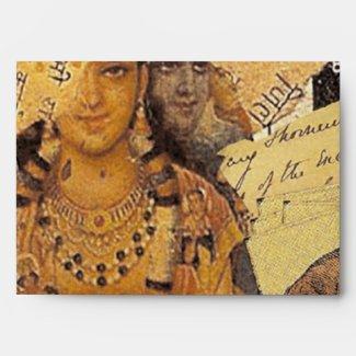 Indian Glories Envelopes