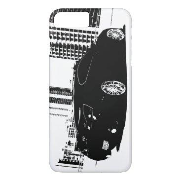 Infiniti G37 Coupe iPhone 8 Plus/7 Plus Case