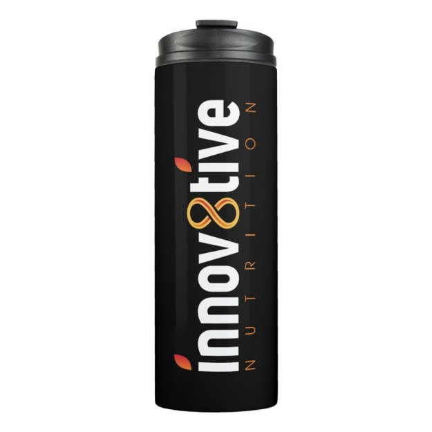 Innov8tive Nutrition Thermal Tumbler