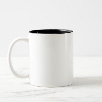 Insanity Penguins mug