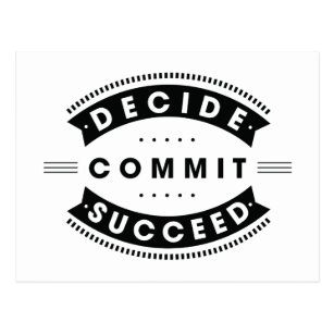Commit Gifts on Zazzle
