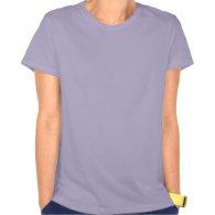 Intricate Sugar Skull - purple Tee Shirts