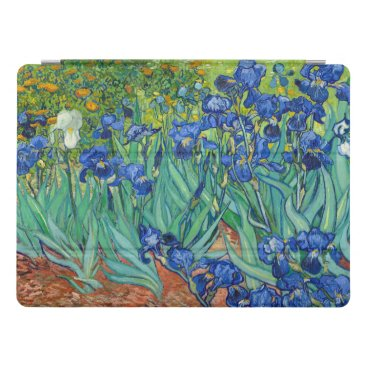 Irises by Van Gogh iPad Pro Cover