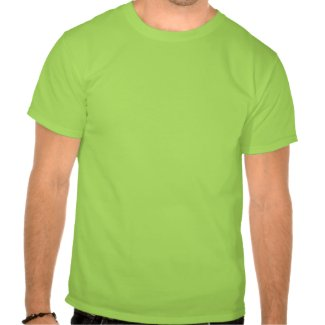 Irish Boxing Champ Dark green Tee Shirt
