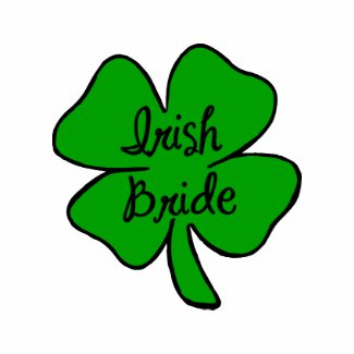 Irish Bride and Groom Designs