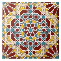 Islamic Design In Art Tiles | Joy Studio Design Gallery ...