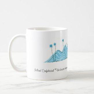 Island Confidential has the story Coffee Mug