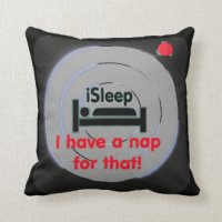 App Pillows - Decorative & Throw Pillows | Zazzle
