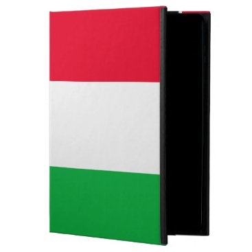 Italy Flag Powis iPad Air 2 Case