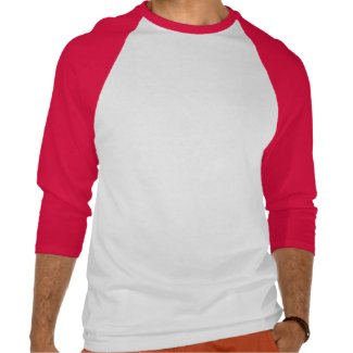 It's a Bad World! T-Shirt shirt