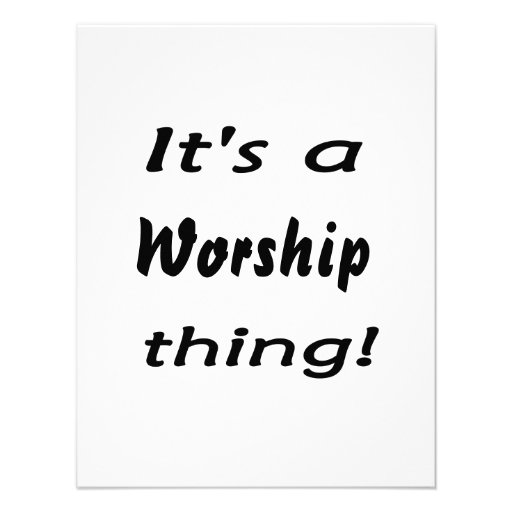 38+ Praise And Worship Invitations, Praise And Worship