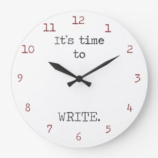 It's Time to Write Wall Clock