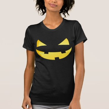 Jack-o'-lantern Halloween shirts