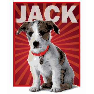 Jack Russell Terrier Pet Owner shirt