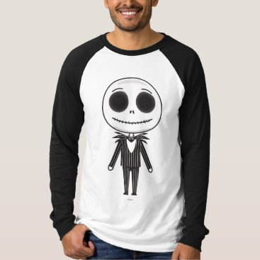 Jack Skellington Emoji T-Shirt