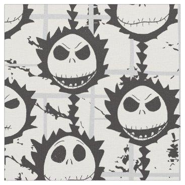 Jack Skellington - Pattern Fabric