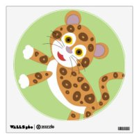Rainforest Wall Decals & Wall Stickers | Zazzle