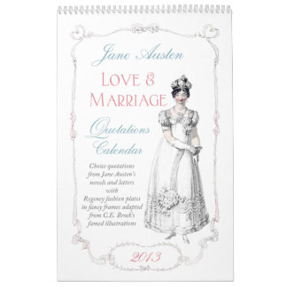 Love Quotes Calendars and Love Quotes Wall Calendar