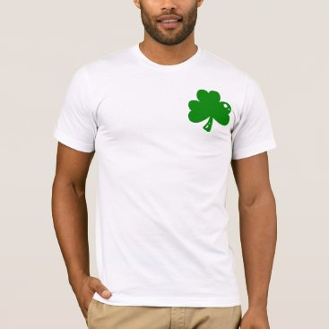 JaredWatkins St. Patricks Day shirt