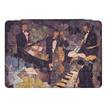 Jazz Music Quartet 10.5 iPad Pro Case