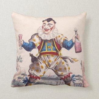 Joseph Grimaldi, Clown 1778–1837