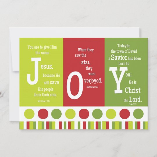 joy 2 sided scripture