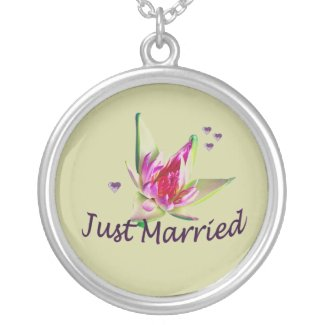 Just Married Gifts And Souvenirs