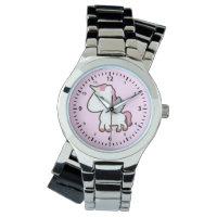 Kawaii Unicorn Wrist Watch