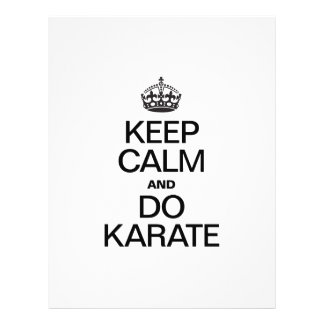 70+ Karate Flyers, Karate Flyer Templates and Printing
