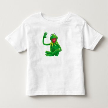 Kermit Disney Toddler T-shirt