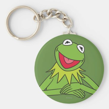 Kermit the Frog Keychain