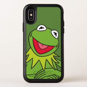 Kermit the Frog OtterBox Symmetry iPhone X Case