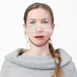 Kid Face Cloth Face Mask